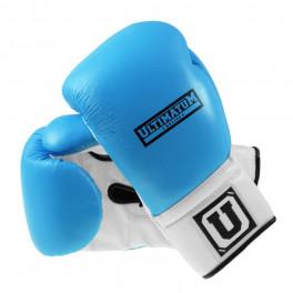Тренировочные перчатки Ultimatum Gen3 AirBorn Lace-Up