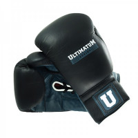 Тренировочные перчатки Ultimatum Gen3 Lace-Up (шнуровка)