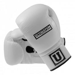 Тренировочные перчатки Ultimatum Gen3 WhiteForce Lace-Up