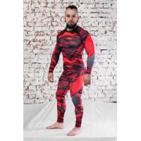 Спортивный комплект bethorn btnm171 red