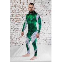Спортивный комплект bethorn btnm179 white green