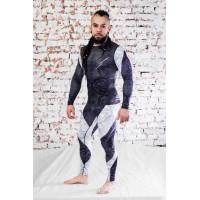 Спортивный комплект bethorn btnm177 white black