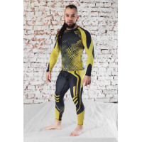 Спортивный комплект bethorn btnm175 yellow black
