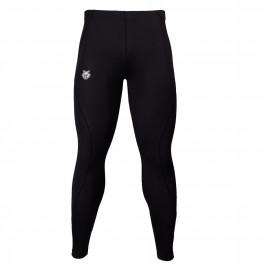 Компрессионные штаны Хорт Черные