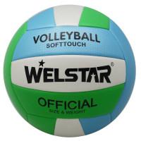 Мяч волейбольный Мяч волейбольный WELSTAR VMPVC4333E р.5