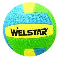 Мяч волейбольный Мяч волейбольный WELSTAR VMPVC4372B р.5