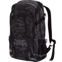 Рюкзак venum challenger pro backpack - black