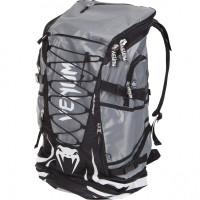 Рюкзак venum challenger xtreme backpack - black/grey