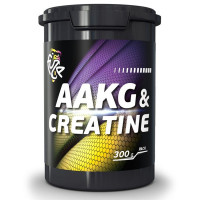 Arginine + Creatine