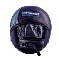 Лапы тренерские Ultimatum Gen3Air-C-Max