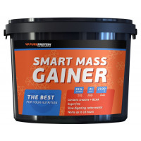 PureProtein Smart Mass Geiner 2100 гр