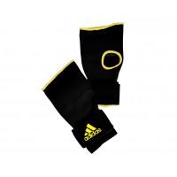 Внутренние перчатки super inner gloves черные adibp02