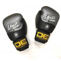 Боксерские перчатки Danger GY/BK