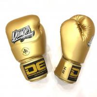 Боксерские перчатки Danger GD/GD