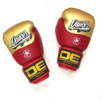 Боксерские перчатки Danger GD/RD