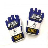 Перчатки для ММА Danger Competition Gloves BU/WH