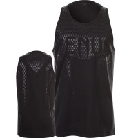 Майка venum carbonix tank top - black