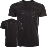 Футболка VENUM CARBONIX T-SHIRT - BLACK