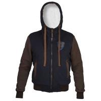 Куртка стёганая на меху Варгградъ