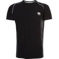 Футболка VENUM CONTENDER T-SHIRT BLACK