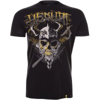 Футболка venum viking black