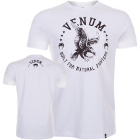 Футболка VENUM NATURAL FIGHTER - EAGLE ICE