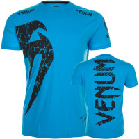 Футболка venum original giant blue