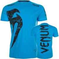 Футболка venum original giant blue