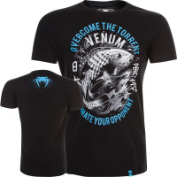 Футболка VENUM KOI T-SHIRT - BLACK