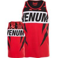 Майка venum revenge t-shirt red