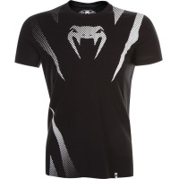 Футболка VENUM JAWS T-SHIRT BLACK