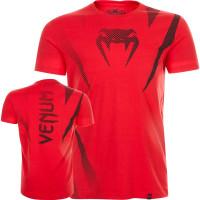 Футболка VENUM JAWS T-SHIRT RED