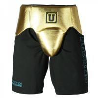 Бандаж боксерский профессиональный Ultimatum Gen3Cup золотой