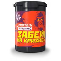 Протеин Pureprotein FUZE 500 Г