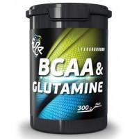 4UZE-BCAA+Glutamine