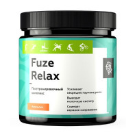 Посттренировочный комплекс pureprotein fuze relax 210 гр