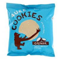 Печенье 4uze cookies кокос