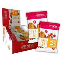 Печенье Fitness кондитерская 40Г