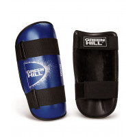 Защита голени PANTHER SPP-2124, к/з, синий
