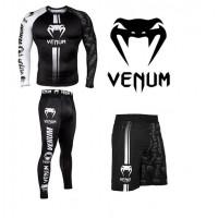 Спортивный комплект Venum logos