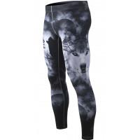 Компрессионные штаны zipravs zfcp-1