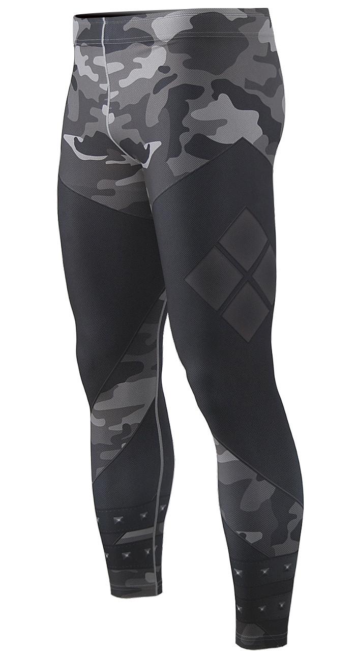 Спортивные штаны zipravs zfcp-50