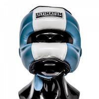 Шлем с бамперной защитой Ultimatum Gen3FaceBar AirBorn