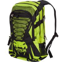 Рюкзак VENUM CHALLENGER PRO BACKPACK - Black/Yellow