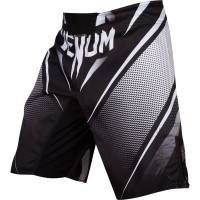Шорты VENUM EYES FIGHTSHORTS-BLACK