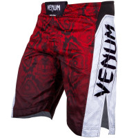 Шорты venum amazonia 5.0 fightshorts - red devil