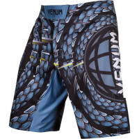 Шорты venum rtw fightshorts - black