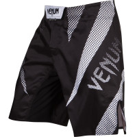 Шорты venum jaws fightshorts - black