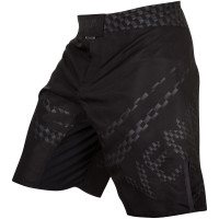 Шорты VENUM CARBONIX FIGHTSHORTS-BLACK