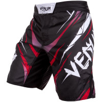 Шорты VENUM EXPLODING FIGHT SHORTS-BLACK